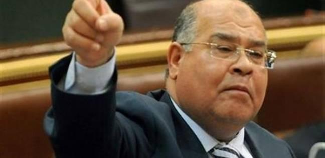 """""""الجبهة المصرية"""" تعتمد أسماء مرشحي البرلمان تحت اسم """"قائمة مصر"""""""