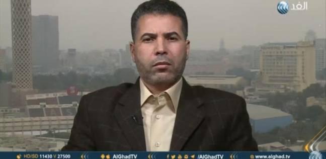 سياسي ليبي: نثمن الجهود المصرية في توحيد المؤسسة العسكرية الليبية