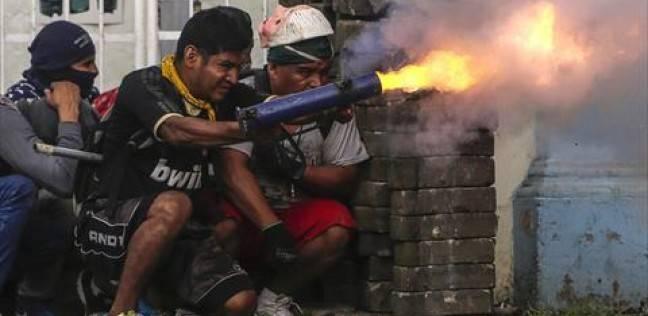 إصابة شخصين بالرصاص خلال احتجاجات في نيكاراجوا