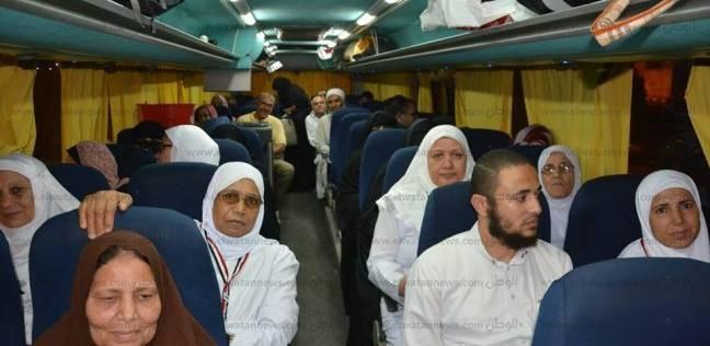 """""""مصر للطيران"""" تختتم جسرها الجوي بتسيير 23 رحلة للأراضي المقدسة"""
