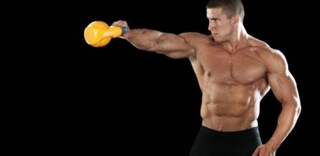 نتيجة بحث الصور عن قوي عضلاتك