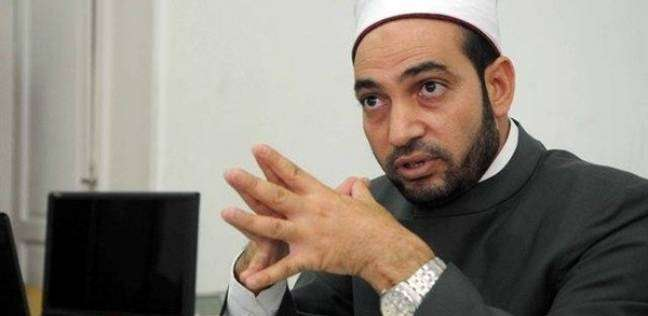 سالم عبدالجليل: الحجاب فريضة.. والإسلام لم يبتدعه