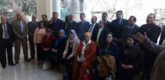 إنشاء آلية فنية بين عمال بنوك مصر والسودان لإعداد كوادر بالعمل المصرفي
