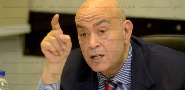 عماد أديب: الإخوان وتركيا يشنان حربا من الجيل الخامس على مصر