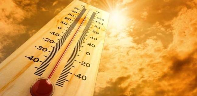 طقس الخميس مائل للحرارة على معظم الأنحاء.. والعظمى في القاهرة 41