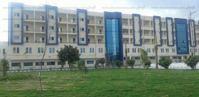 إصابة 4 طالبات باختناق بسبب تسريب غاز شقتهن في بني سويف