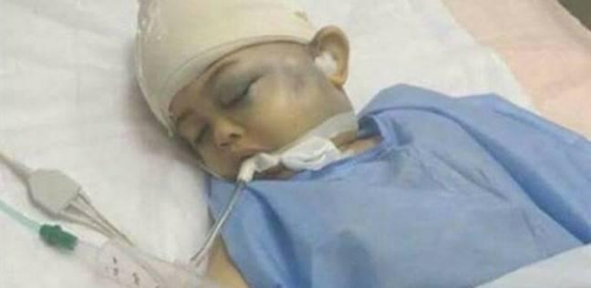 سوء حالة «طفل المطرية» يؤجل كشف الطب الشرعى