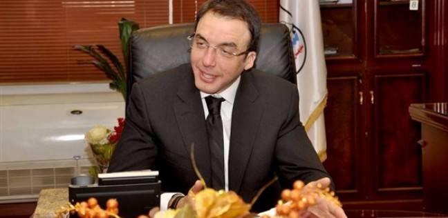 محافظ بني سويف: لجان نوعية لأعضاء البرلمان لتحسين القطاعات الخدمية