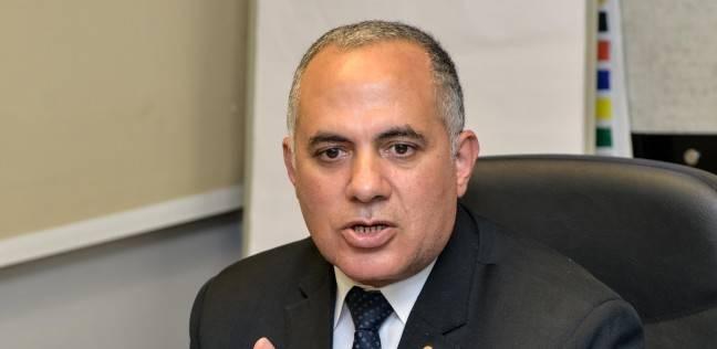 وزير الري: 900 مليار جنيه للخطة القومية لتنمية الموارد المائية