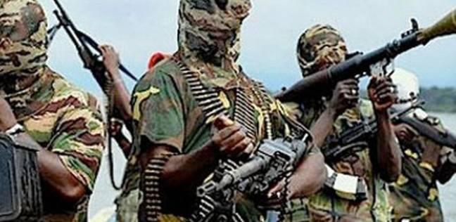 """""""بوكو حرام"""" تهاجم 3 قواعد عسكرية جديدة في نيجيريا"""