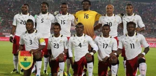 """التشكيل المتوقع لمباراة غانا أمام أوغندا.. """"جون أنطوي على الدكة"""""""