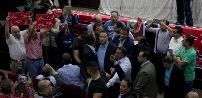 نقيب الصيادلة: صعدنا 7 أعضاء جدد لمجلس النقابة خلافا للمعزولين