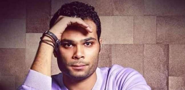 """حبس الفنان أحمد عبدالله 3 أشهر.. وبراءة زوجته من تهمة ضرب """"حماتها"""""""