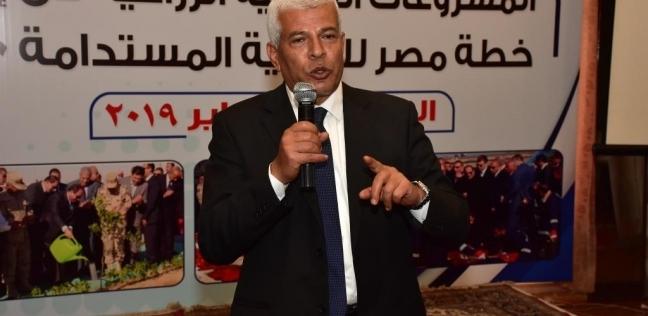 """""""الزراعيين"""" تنعى ضحايا حريق محطة مصر"""