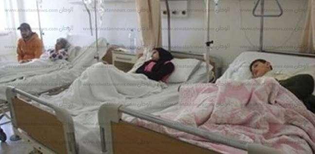 إصابة 47 مواطنا بتسمم غذائي إثر تناولهم وجبه إفطار جماعي في قنا