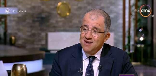 """رئيس """"دعم مصر"""": """"جماعة الإخوان الإرهابية بتطلع في اليوم 1000 إشاعة"""""""