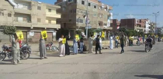 القبض على 17 إخوانيا ضبط بحوزة 15 منهم منشورات محرضة في البحيرة