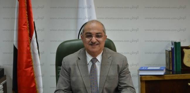 رئيس جامعة أسيوط يدعو المتخلفين عن التنسيق بسرعة تسجيل رغباتهم