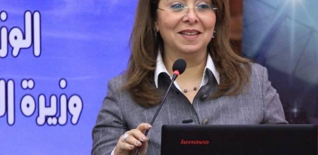 وزيرة التضامن: التجربة المصرية في مكافحة الإدمان تميزت بتنوع طبيعة الخدمات العلاجية
