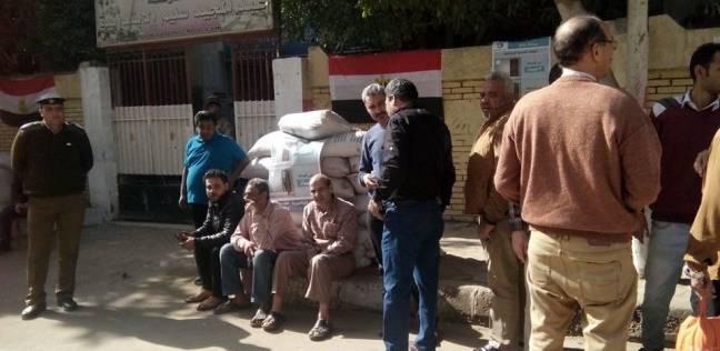 طوابير أمام لجان الاقتراع بالغربية في ثاني أيام الانتخابات