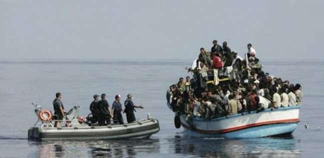 تحقيقات «الهجرة غير الشرعية»: السماسرة تقاضوا 65 ألف جنيه من كل شاب