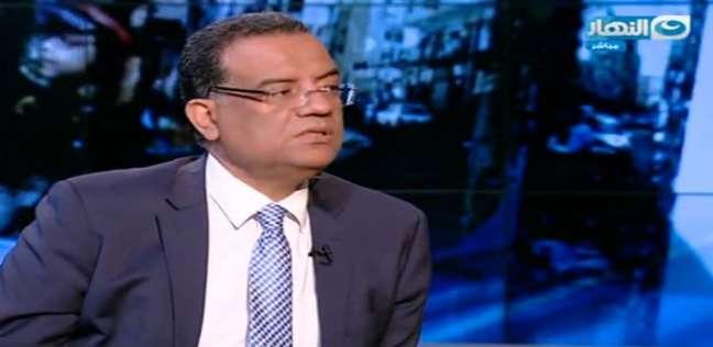 """محمود مسلم: الشعب المصري """"واعي"""".. وينتفض حال شعوره بالخطر"""