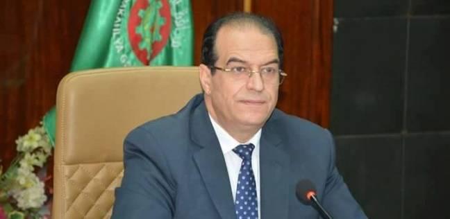"""محافظ الدقهلية: """"آفة مصر التخطيط العمراني السيئ"""""""