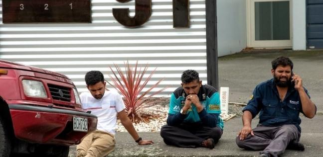 """الناجون من حادث نيوزيلندا يروون تفاصيل حادث إطلاق النار: """"يوم أسود"""""""