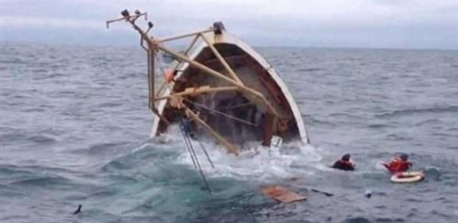 """""""الصحة"""": انتشال الجثة 184 في حادث غرق مركب رشيد"""