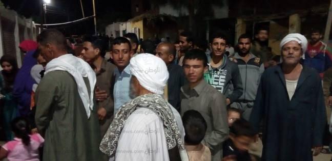 أهالي الإسماعيلية في اللجان: مصر أهم من المنتخب وغدا عيد تنصيب للسيسي