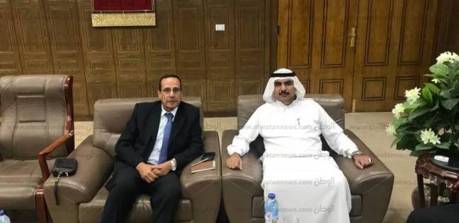 اليوم.. محافظ شمال سيناء الجديد يتسلم مهام عمله ويجتمع بالمسؤولين