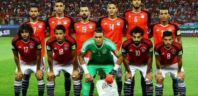 عاجل| السيسي يهنئ المنتخب والشعب المصري بالتأهل لكأس العالم