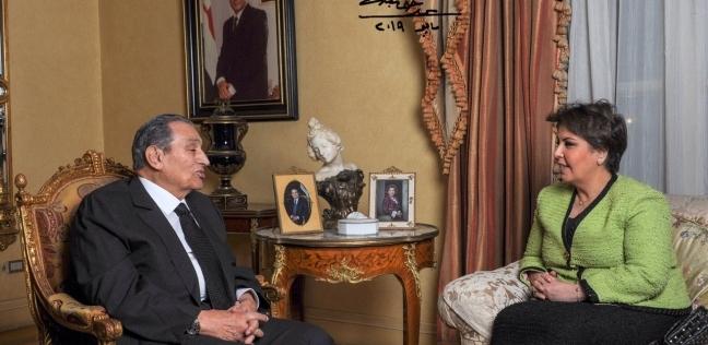 مصر   مبارك: صدام حسين كان مراوغ.. وأعلنت استعدادي إمداد الكويت بقوات دفاعية