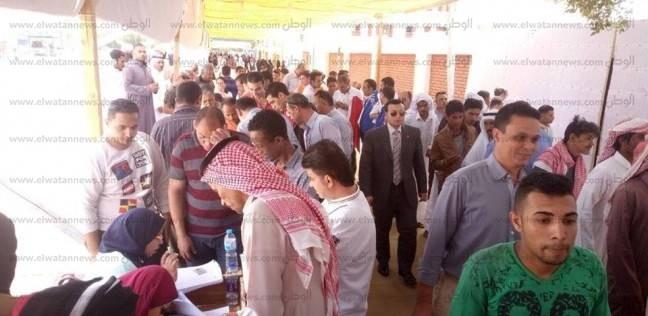 مدير أمن بورسعيد: سنؤمن صناديق الاقتراع حتى تصل لمقر اللجنة العامة