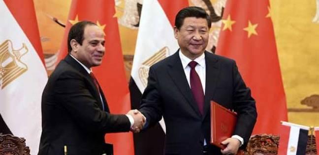 """مصطفى إبراهيم: """"العلاقات المصرية الصينية تأخذ منحنى إيجابيا"""""""