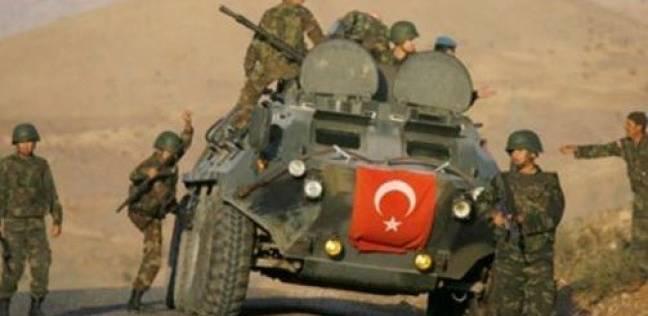 وكالة تركية: مزيد من القوات الخاصة التركية تصل الحدود مع سوريا
