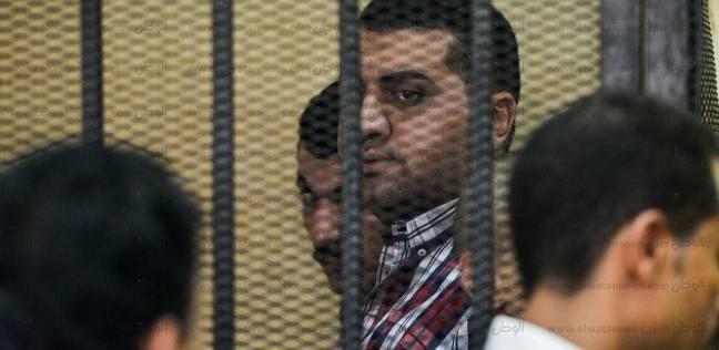 """النيابة تطلب أقصى عقوبة لضابط وأمين شرطة قسم المقطم في """"قتل عفروتو"""""""