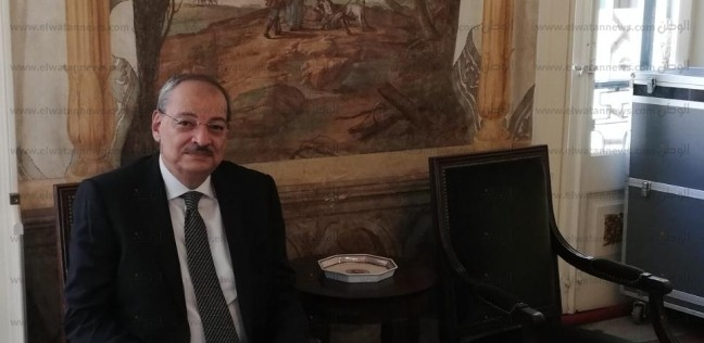 عاجل| النائب العام يأمر بإخلاء سبيل نجل مرسي بكفالة 5 آلاف جنيه