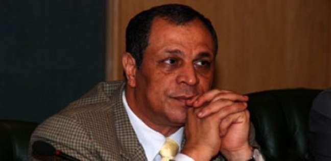حاتم زكريا: نخاطب الجهات المعنية لحل أزمة صحفيي المطار