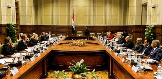 مصر    دفاع النواب  توافق على موازنة وزارة الداخلية