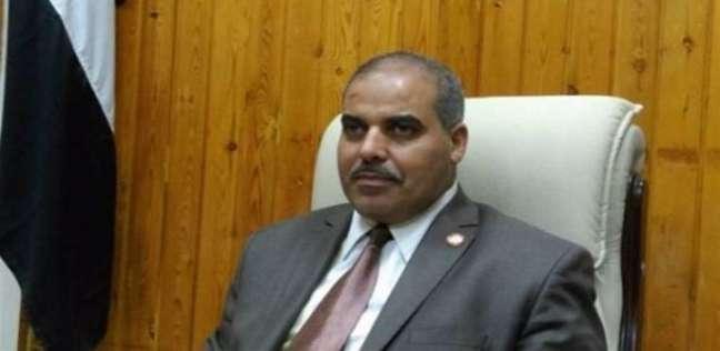 رئيس جامعة الأزهر يستقبل الدكتور محمد المحرصاوي