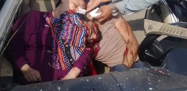 وفاة شخص وإصابة 3 في انقلاب سيارة شرق الإسكندرية
