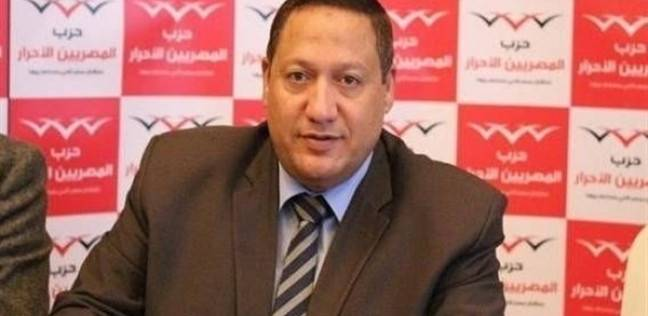 برلماني: الشعب المصري يتعرض لمؤامرات من أجل تفكيك نسيجه