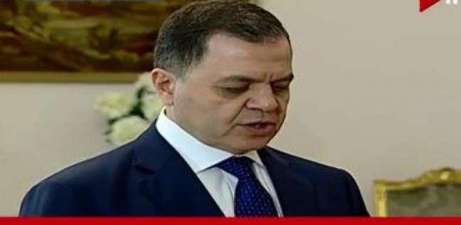 عاجل| بعد قليل.. وزير الداخلية يلقي بيانا مهما بشأن مواجهة الإرهاب
