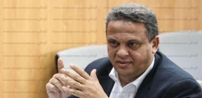 """رئيس """"العلاقات الخارجية"""" بالبرلمان يستقبل أعضاء لجنة العفو الرئاسي"""