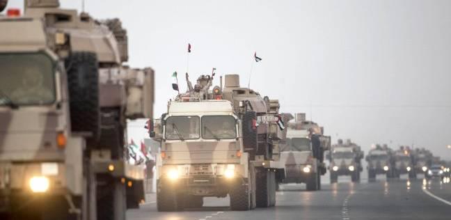 «التحالف العربى» يبدأ عملية استعادة «الحديدة» من قبضة الحوثيين