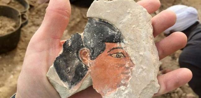 «ناشيونال جيوجرافيك»: اكتشاف 800 مقبرة أثرية جنوب الجيزة