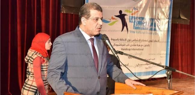 طوارئ بمحافظة أسيوط تزامنا مع احتفالات ذكرى ثورة يونيو