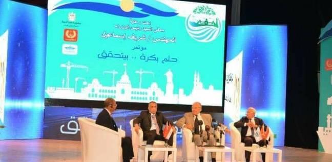 ممثل موانئ دبي العالمية: الإنجاز يبدأ بفكرة