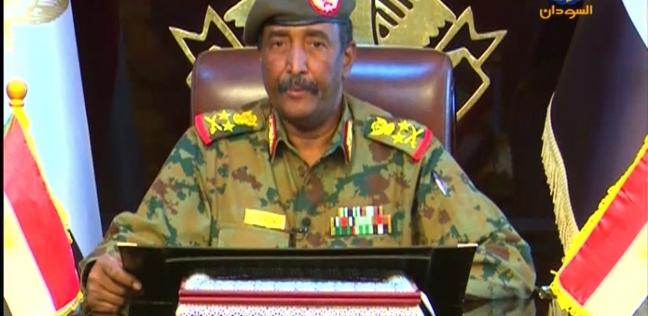 عاجل  إعفاء وزير خارجية السودان المكلف من منصبه